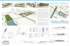 Winning projects in three categories have been announced in Gowanus by Design's latest competition, WATER_WORKS. The brief c...