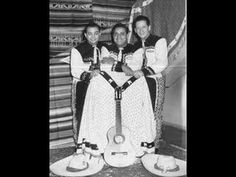 Trio Los Panchos - La Malaguena.  My mother loved to sing.  This one is for you mom, in your memory.  Love you.
