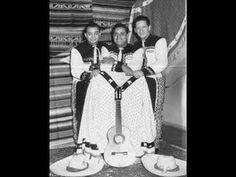Trio Los Panchos - La Malaguena.
