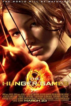 7/10 - You can read my review of The Hunger Games movie here: http://bit.ly/GQDqlA