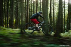 @mattyhunter in the Minami Alps Japan. #BikeMagPOD by @eyeroam.