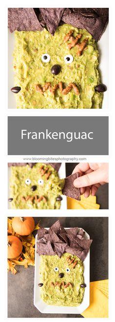 Frankenguac - Bring