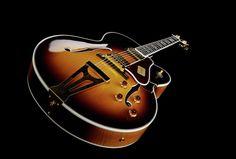 Gibson Super 400 CES VSB - Thomann Greece