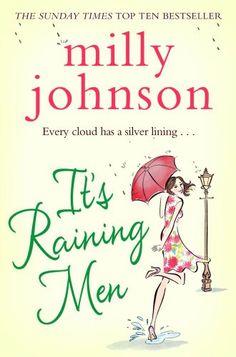 It's Raining Men: Amazon.co.uk: Milly Johnson: Books