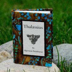 Poems by Swinburne | Thalassius By Algernon Swinburne Victorian Poetry Steampunk