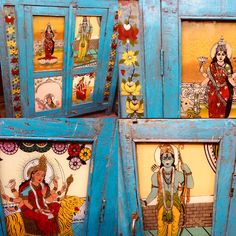 Indian Furniture, Brighton And Hove, Selling Furniture, Unique, Painting, Vintage, Art, Art Background, Painting Art