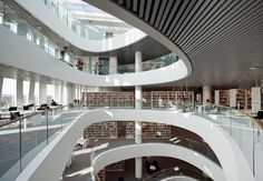 biblioteka w aberdeen 3