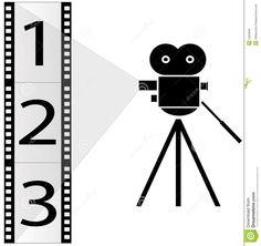 câmera-de-filme-e-tira-da-película-5363846.jpg (1381×1300)