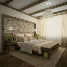 Fabulously Frugal Master Bedroom Decor - CHECK THE PIC for Many DIY Bedroom Decor Ideas. 22599236 #bedroomideas #bed