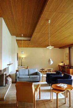 home of alvar aalto