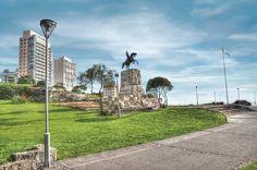 Parque San Martín...
