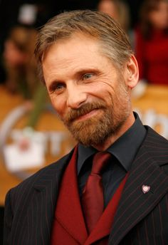 Viggo Mortensen was born on October 20, 1958 in New York, United States.