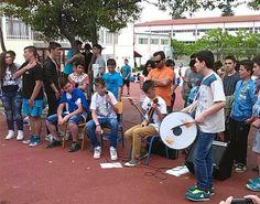 ΓΝΩΜΗ ΚΙΛΚΙΣ ΠΑΙΟΝΙΑΣ: Εκδήλωση στο 2ο γυμνάσιο Κιλκίς για τη Γενοκτονία ...