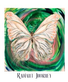 Radiant Journey Heart And Mind, Art Work, Original Paintings, Journey, Canvas Prints, Inspired, Artwork, Work Of Art, Photo Canvas Prints