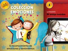Reconocer las emociones desde el iPad