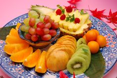 フルーツ 盛り合わせ - Google 検索