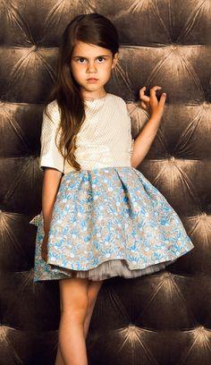 Girls Dresses, Flower Girl Dresses, Posh Girl, Wedding Dresses, Fashion, Dresses Of Girls, Bride Dresses, Moda, Bridal Gowns