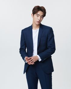 Nam Joo Hyuk Korean Men, Asian Men, Asian Actors, Korean Actors, Nam Joo Hyuk Wallpaper, Jong Hyuk, Park Bogum, Joon Hyung, Ahn Hyo Seop