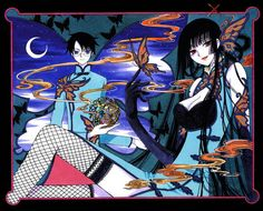 Safebooru is a anime and manga picture search engine, images are being updated hourly. Xxxholic Anime, Xxxholic Watanuki, Manga Art, Anime Manga, Anime Art, Anime Music, Syaoran, Cardcaptor Sakura, Glitter Graphics