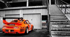 Porsche 993 GT by alexisgoure.deviantart.com on @deviantART See more about Porsche 993, Porsche and Deviantart.