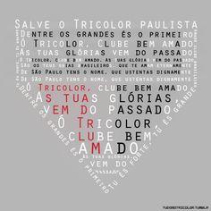 Clube muito bem AMADO!♥⚽♥⚽♥♥♥