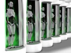 De trend 'rise of robotics' houdt de snelle opkomst van robotica in, in het alledaagse leven. De robot kent zijn plek al in het productieproces maar de inzet van robotica verplaatst zich nu naar de maatschappij. - See more at: http://www.extendlimits.nl/trends/trend/rise_of_robotics#sthash.03VfeQjs.dpuf | Extend Limits houdt de wereld voor je in de gaten en signaleert trends en innovaties op het gebied van marketing, technologie, communicatie en organisatie.