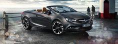 Cascada | De elegante cabrio van Opel Nederland