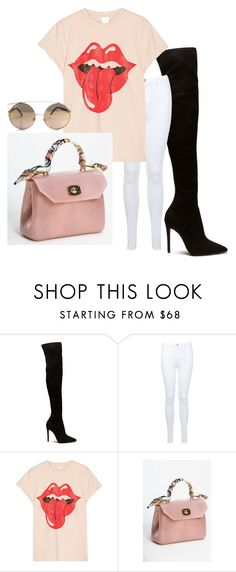 """""""Untitled #55"""" by novisapenguin on Polyvore featuring Miss Selfridge and MadeWorn"""