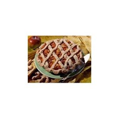 it would taste divine pie winter fruit pie recipe with walnut crumble ...