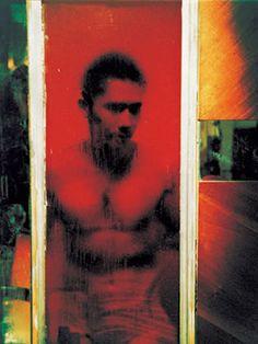 Wing Shya : still photographer for Wong Kar Wai's films, Tony Leung Chiu Wai