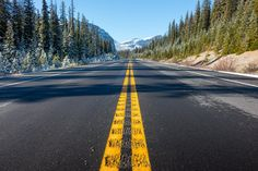 Icefields Parkway: The Most Scenic Drive On Earth