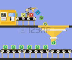 43814688-start-up-concept-geld-maken-transportband-transformatie-in-geld.jpg 350×296 pixels