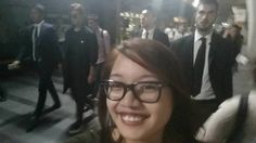 Lee Min Ho safely arrived at Rome, Italy  [Quote:  sorry it's a bit blurry but...@ActorLeeMinHo  is hereeeeeee!!!!!!!! ] cr:Photo owner Shared Source : Twitter:  @ItalianMinoz ]