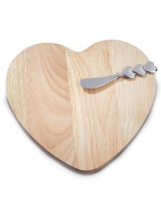 A #heart cheese plate