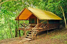 Macal River Camp, Belize Jungle