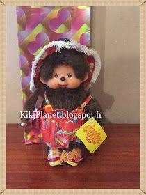 petite kiki streetway fille en robe et chapeau, jouet vintage, ajena, kiki le vrai, kiki de tous les kiki