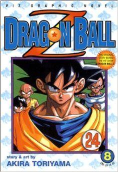 Dragon Ball Z, Vol. 8: Akira Toriyama: 9781569316993: Amazon.com: Books