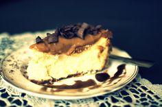Rooibos Cheesecake