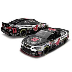 Kevin Harvick Action Racing 2016 #4 Jimmy John's 1:24 NASCAR Sprint Cup Series Platinum Die-Cast Chevrolet SS - $69.99