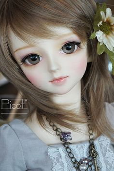 榯衣 Barbie Images, Cute Baby Dolls, Kawaii Doll, Beautiful Barbie Dolls, Glitter Girl, Bjd Dolls, Ball Jointed Dolls, Doll Face, Fashion Dolls