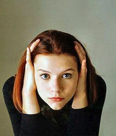 Claire Danes--- My So Called Life was one of the best shows ever