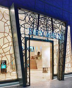 Beymen luxury flagship store by Michelgroup, Istanbul – Turkey » Retail Design Blog