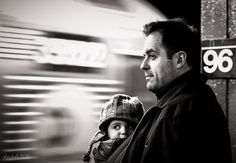 Street photography tutorial by Stacey Vukelj