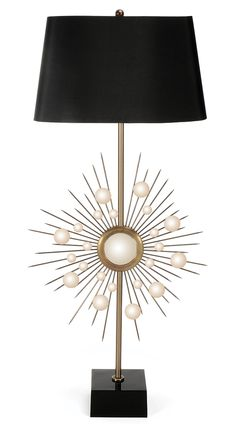 """Hotel Table Lamps"" ""Hotel Lighting"" Ideas By InStyle-Decor.com Hollywood, for… More At FOSTERGINGER @ Pinterest"