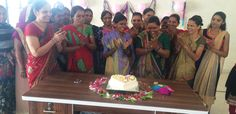 Celebrated International Women's Day at Tilara : http://www.tilarapolyplast.com/news/women-s-day-celebration-at-tilara-polyplast-pvt-ltd-details.html