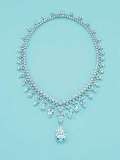 Tiffany Co Diamond Necklaces Pendant Jewelry Pretty