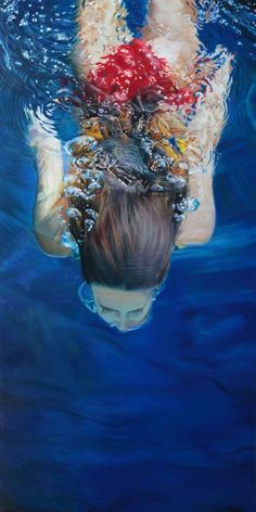 Ophelia Painting Wikipedia The Young Martyr Musee Du Louvre Art History Art Old Art . Art And Illustration, Fantasy Kunst, Fantasy Art, Ophelia Painting, Underwater Painting, Figurative Kunst, Hyper Realistic Paintings, Art Ancien, Inspiration Art
