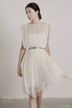 vestido de noiva grego - Pesquisa Google