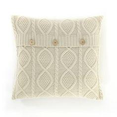 Чехол на подушку Aker La Redoute Interieurs - Текстиль для декора