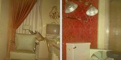 GRACELAND UPSTAIRS BATHROOM